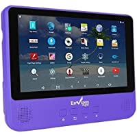 Envizen VMD9002 16GB ARM Cortex A7 X 4 1.3GHz 9.0,Purple(Refurbished)