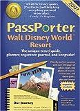 img - for PassPorter Walt Disney World 2007: The Unique Travel Guide, Planner, Organizer, Journal, and Keepsake! book / textbook / text book