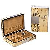 Jewelry Box Finish: Ivory