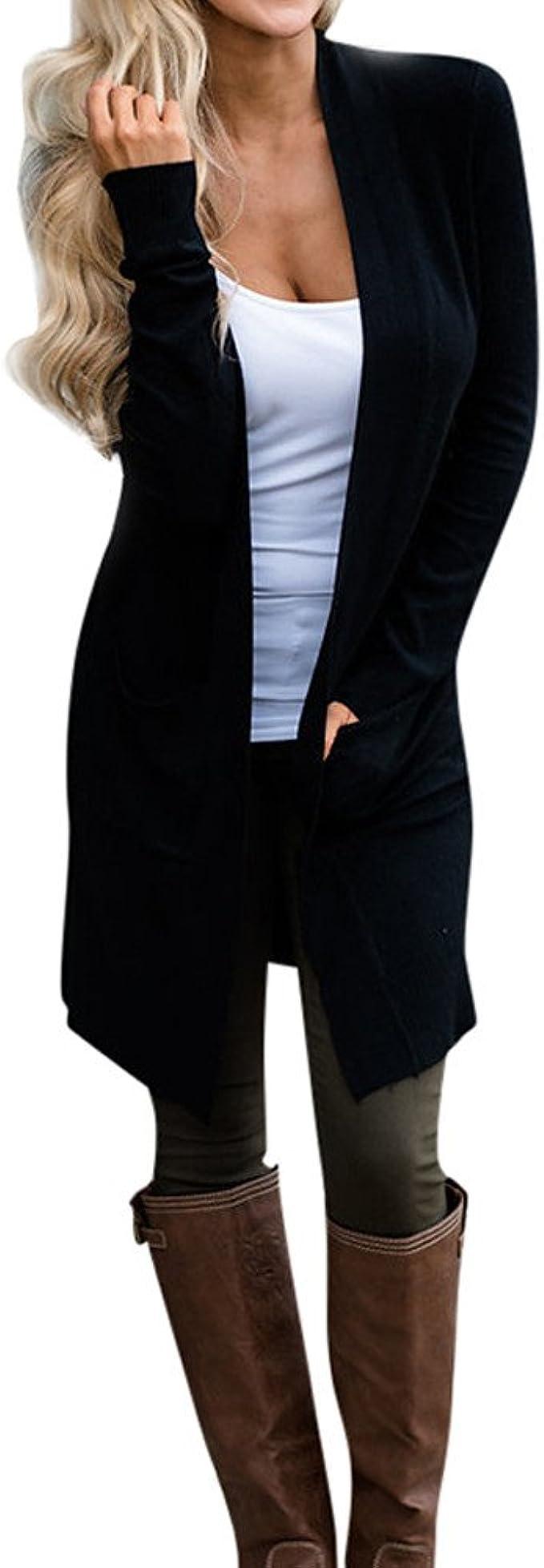 Gilet Giacca Donna Invernale Cappotto Elegante Pelliccia Cappotti Giacche Donne con Tasche Parka Caldo Capispalla Giubbino Giubbotto Outwear Vestiti Inverno Abbigliamento Multicolore S-XL