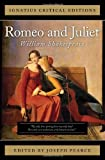 Image of Romeo and Juliet (Ignatius Critical Editions)