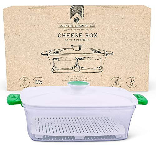 cheese aging box - 1