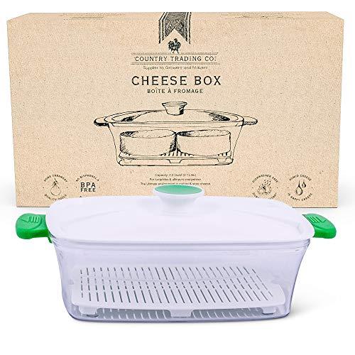Cheese Storage Box