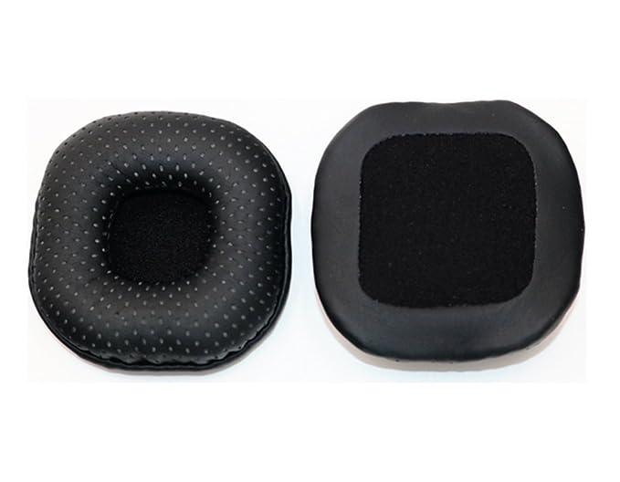 VEVER carcasa almohadillas earpuds almohadillas de repuesto para Marshall Major On-Ear Pro Auriculares estéreo: Amazon.es: Electrónica