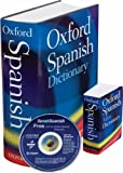 Essential Spanish Dictionary Set, , 0195326318