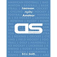 DS Performance - Strength & Conditioning Training Program for Lacrosse, Agility, Amateur