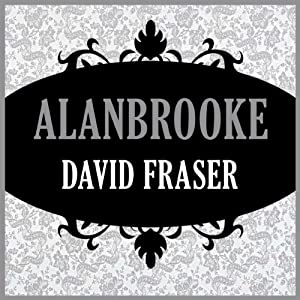 Alanbrooke Audiobook