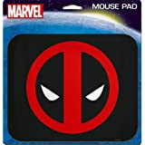 Ata-Boy Marvel Comics Deadpool Logo Mouse Pad