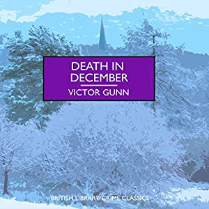 Death in December Audiobook