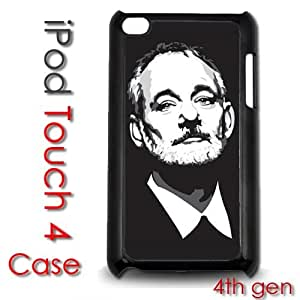 IPod Touch 4 4th gen Touch Plastic Case - Bill F'n Murray That's It