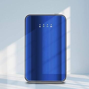 Tonysa iRecadata i8 WiFi SSD Portátil Disco Duro SSD, Disco Duro ...