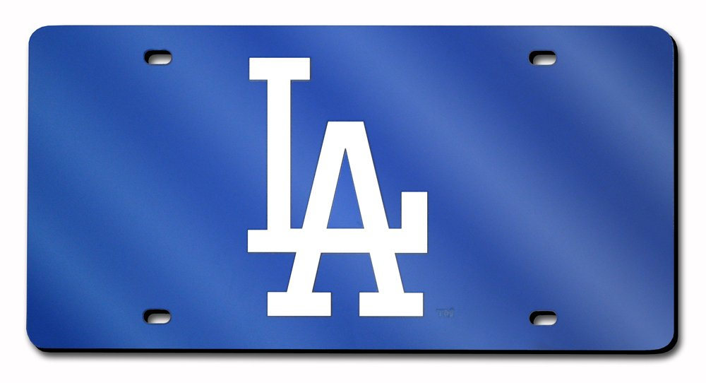 MLB Los Angeles Dodgers Laser Tag (Blue)