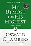 My Utmost for His Highest: Updated Language Easy Print Edition