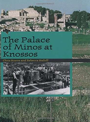 The Palace of Minos at Knossos (Digging for the Past)