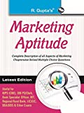Marketing Aptitude: Useful for Banking Services and other Competitive Exams