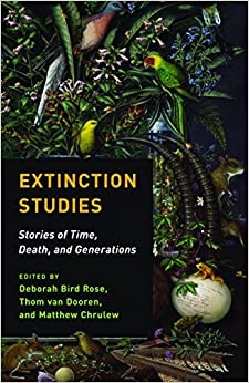 Book Extinction Studies: Stories of Time, Death, and Generations