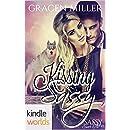 Sassy Ever After: Kissing Sassy (Kindle Worlds Novella) (Siren Song Book 1)