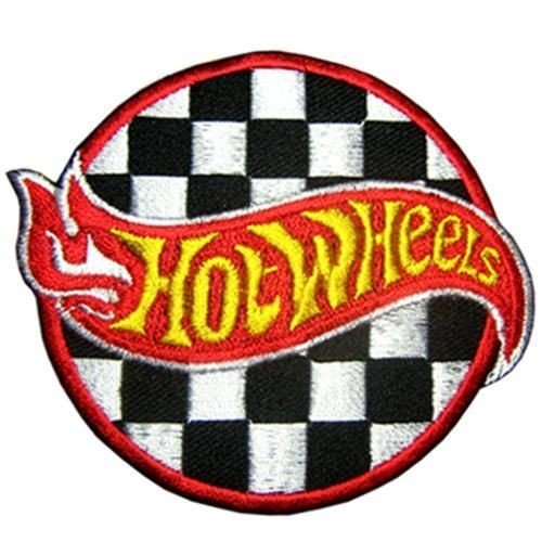 Hot Wheels Champion Hot Rod Drag Car Motorcycle Nos Turbo Jacket Racing Iron Patch