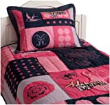 Hannah Montana Pop Rock Twin/Full Quilt