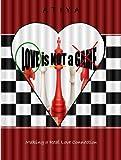 Love is Not a Game (StraightForward Talk Empowerment Series Book 1)