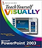 PowerPoint 2003, Nancy C. Muir, 0764599836