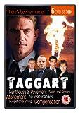 TAGGART Region 2 PAL 6 DVD Set B
