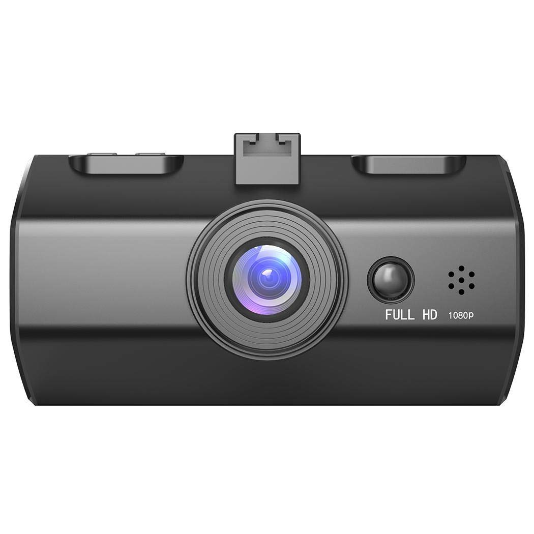Kindsells 720P//1080P Full HD Screen Car DVR Camera Multi-Function HD Driving Recorder Super Wide-Angle Night Vision Camera Automobile Recorder