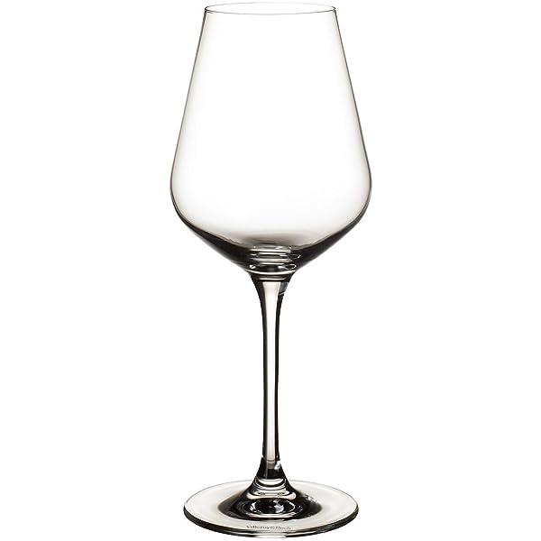 Cristal Transparent Villeroy /& Boch La Divina Fl/ûte /à champagne 260 ml