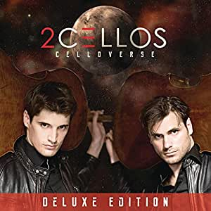 Celloverse (Deluxe Version)