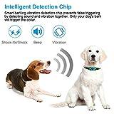Rechargeable Anti Dog Bark Collar, Waterproof , Dog Bark Collar,...