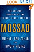 #9: Mossad: The Greatest Missions of the Israeli Secret Service
