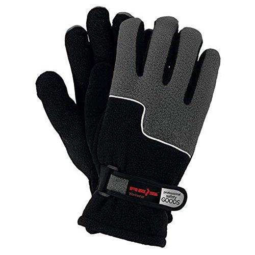 Fleecehandschuhe Gr. 10 sehr warm Winterhandschuhe Winterhandschuhe Winterarbeitshandschuhe Sicherheitshandschuhe