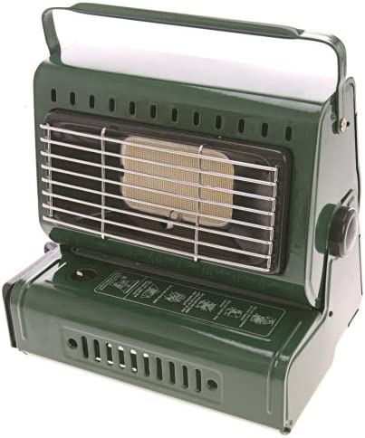 Yellowstone Portable Gas Heater