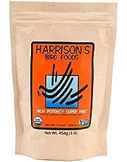 Harrison's Bird Foods High Potency 1lb