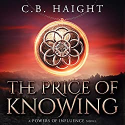The Price of Knowing