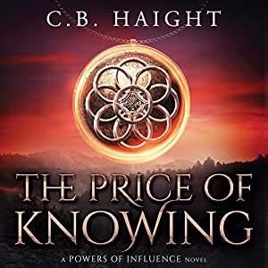 The Price of Knowing Audiobook