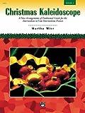 Christmas Kaleidoscope, Martha Mier, 0739005634