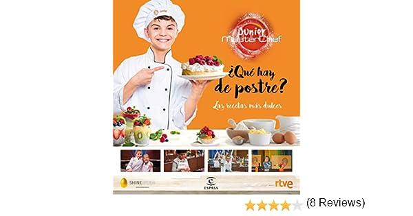 Las recetas más dulces eBook: Shine, CR TVE: Amazon.es: Tienda Kindle