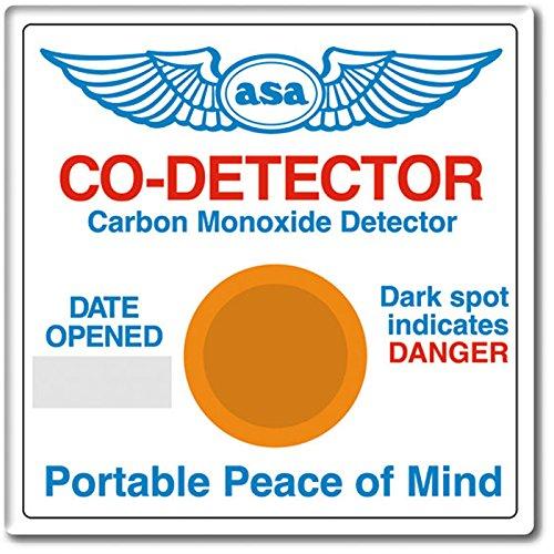ASAs Detector