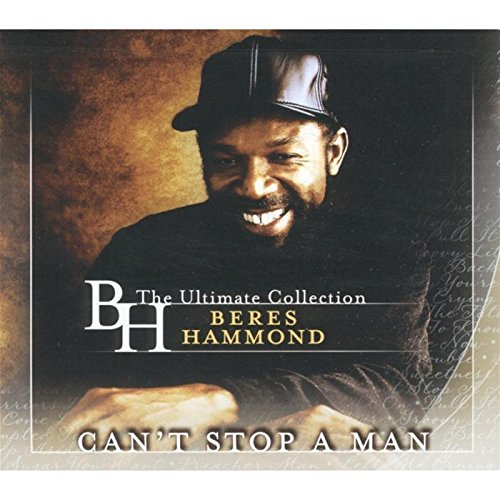 Can't Stop A Man [2 CD] ()