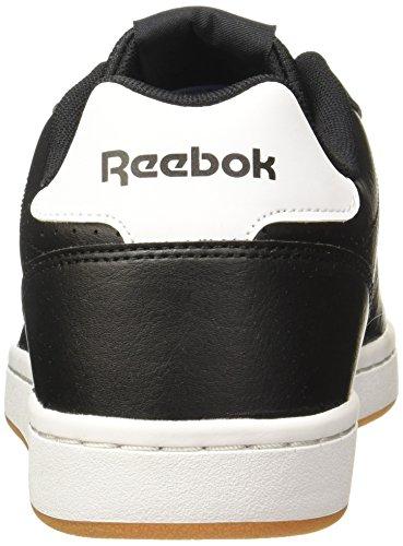000 Fitness Homme gum Chaussures Eu Complete Royal white Cln Reebok 39 De Multicolore black qnBPSX1Y1w