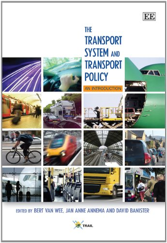 The Transport System and Transport Policy: An Introduction