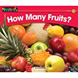 How Many Fruits?, Anne Diorio, 1607190125