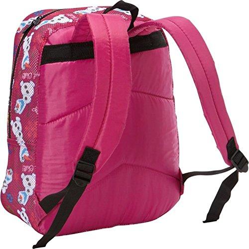 Mujer Mochila Disney Rosa Bolso Talla Para Única qFx6ap1f