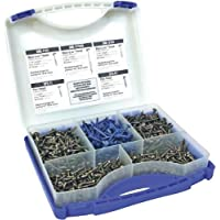 Deals on Kreg SK03 Pocket-Hole Screw Kit