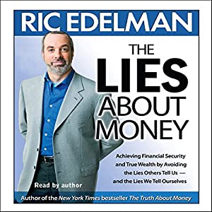The Lies About Money Audiobook