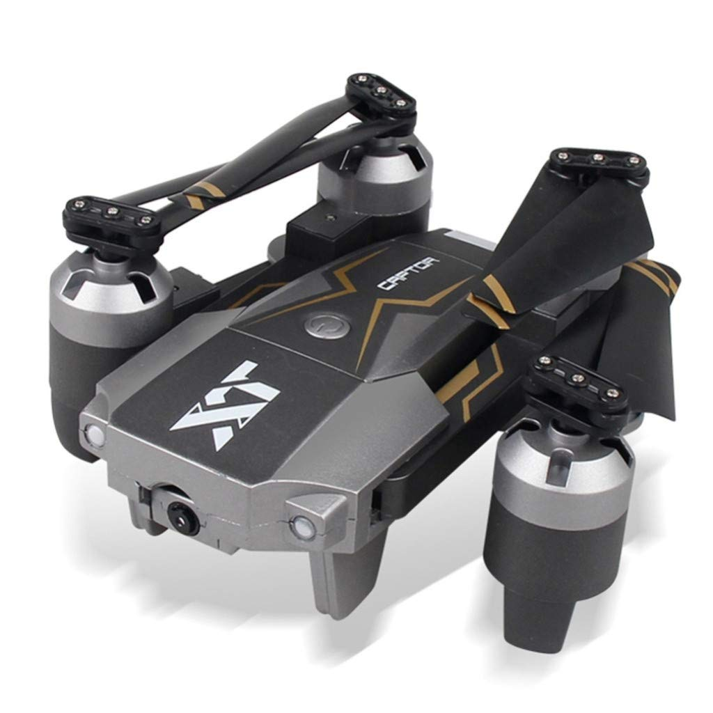 Yellsong-Drone ,XT- 8 Optical Follow RC Drone with 720P Camera Live Video Foldable Quadcopter by Yellsong-Drone (Image #5)