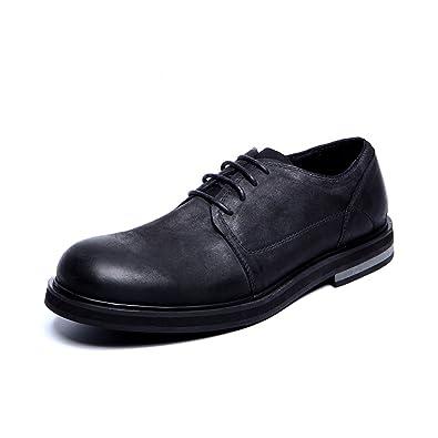 Zapatos Casual hombres/Grandes zapatos para otoño/invierno/zapatos casuales/Zapatos de air UK-A Longitud del pie=26.3CM(10.4Inch) zgOq9KP