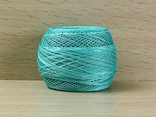 DMC Cebelia Scottish Cotton Crochet Thread Size 10 959 - per 50 gram ball by DMC