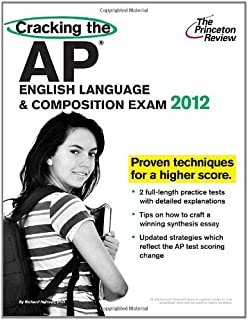Ap language and composition 2012 essay prompt